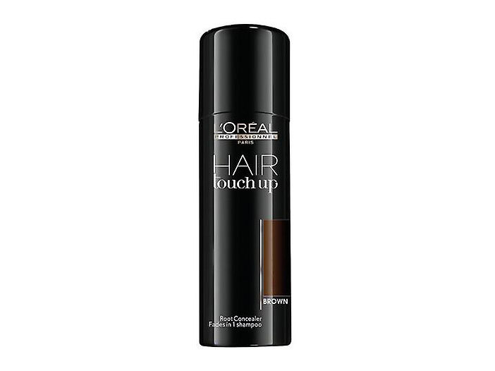L'oreal Professionnel ettervekstspray, Hair Touch Up, Brown 75ml middle image 0