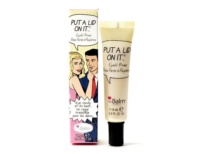 theBalm Put A Lid On It - Eyelid Primer, 11.8 ml middle image 0