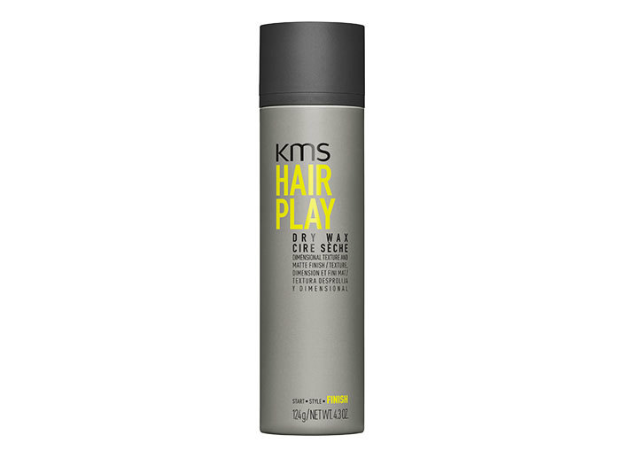 KMS California Hairplay Dry Wax, 150ml middle image 0