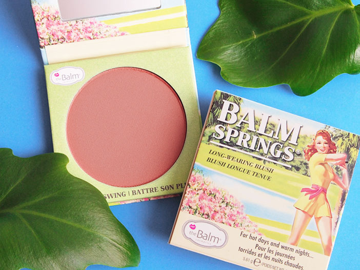 theBalm Balm Springs, Blush middle image 0