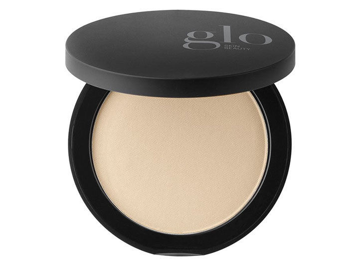 glo Skin Beauty - Pressed base, natural-fair middle image 0