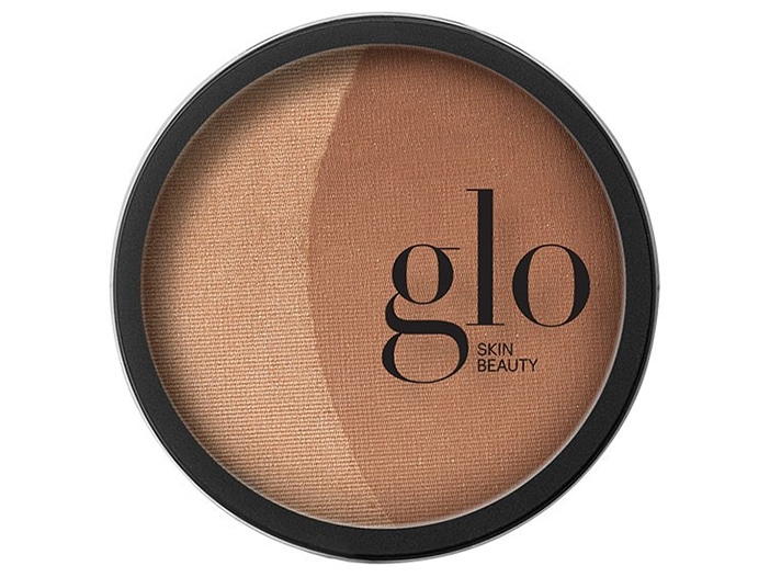 glo Skin Beauty - Bronze Sunkiss. BESTSELGER solpudder middle image 0
