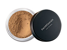 bareMinerals Original SPF15 Foundation, Golden Tan 20