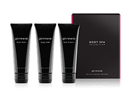 glo-minerals Body Spa Collection