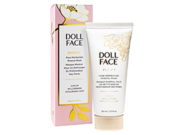Doll Face Purify - Pore Perfecting Mineral Mask, 100ml
