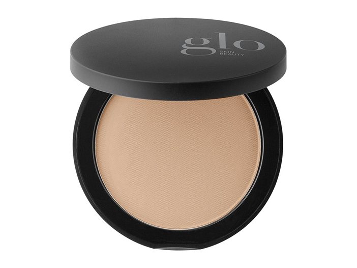 glo Skin Beauty  Pressed base, natural-dark big image 0