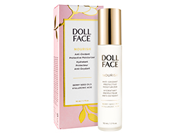 Doll Face Nourish - AntiOxidant Protective Moisturizer, 50 ml