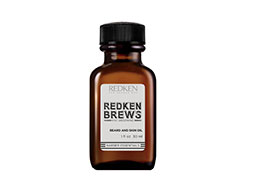 Redken Brews - Beard & Skin Oil, 30ml