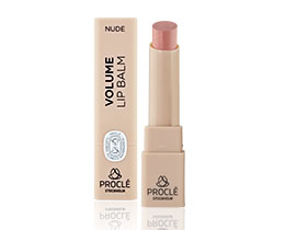 Procle Volume Lip Balm, Nude