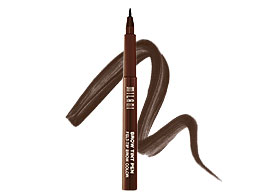 Milani Brow Tint Pen, Dark Brown 02