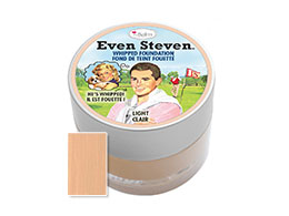 theBalm Even Steven Whipped Foundation - Light, 13.4ml