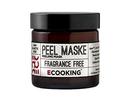 Ecooking - Peeling Mask, 50ml
