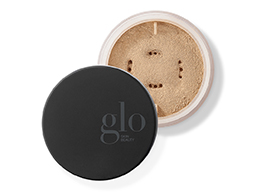 glo Skin Beauty - Loose Base Powder, Golden Medium 14gr