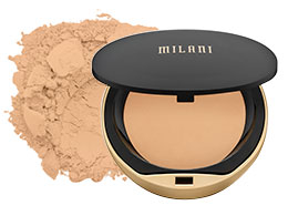 Milani Conceal & Perfect - Shine-Proof Powder, 04 Natural