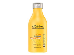 L'Oreal Solar sublime Mexoryl SO UV Protect Shampoo, 250ml