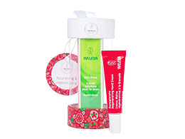 Weleda Mini Skin Food & Pomegranate Hand Gift Tube