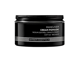 Redken Brews - Maneuver Cream Pomade, 100ml