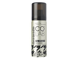 Colab Sheer Invisible Dry Shampoo, London, 50ml