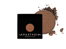 Anastasia Single Eyeshadow, Cognac