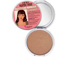 the Balm, Betty-Lou Manizer.