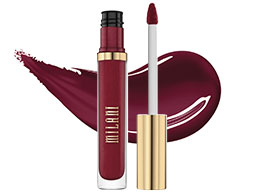 Milani Amore Shine - Liquid Lip Color, Seduction