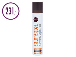 SPAR 20% - SunSpa Tan-In-A-Can Chocolate