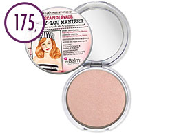 SPAR 20% - the Balm Cindy-Lou Manizer