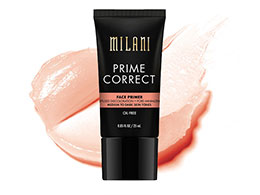 Milani Prime Correct Face Primer - Medium to Dark, 25ml
