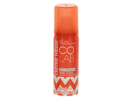 Colab Extreme Volume Dry Shampoo - New York, 50ml