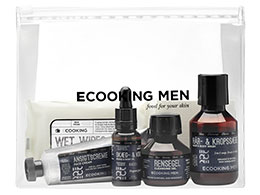 Ecooking - Starterkit for Him