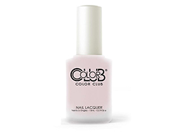 Color Club - Matte collection - Petal Pusher, 15ml