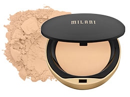 Milani Conceal & Perfect - Shine-Proof Powder, 02 Nude