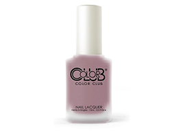Color Club - Matte collection - Special Delivery, 15ml
