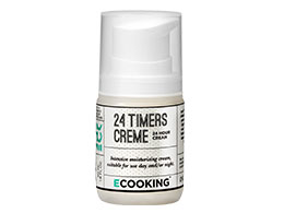 Ecooking - 24 Hour Cream, 50ml