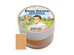 theBalm Even Steven Whipped Foundation - Medium/Dark, 13.4ml