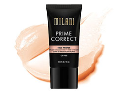 Milani Prime Correct Face Primer - Light to Medium, 25ml