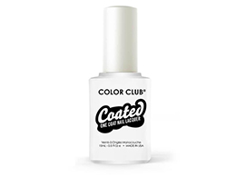Color Club - One Step Nail Polish - French Tip, 15ml