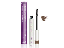 Blinc Brow Mousse, Light Brunette.