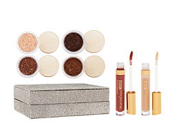 bareMinerals Catch the Light Collection