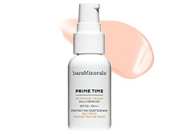 bareMinerals Prime Time BB Primer Cream SPF30, Fair 30ml