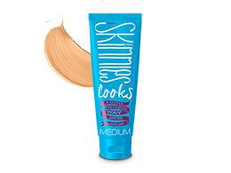 Skinnies Looks - SPF30 BB Cream, Medium 75ml