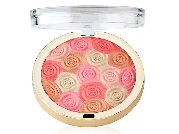 Milani Illuminating Face Powder, Beauty's Touch MRM-03 big image 0
