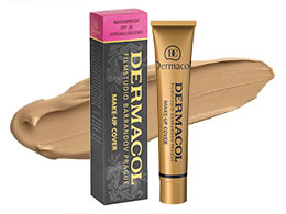 Dermacol - Make-up Cover Foundation SPF30, N223