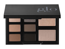 glo Skin Beauty - Elemental Shadow Palett